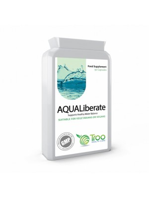 AQUALiberate (diuretic) 90 Capsules