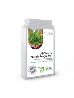 Al-Cleanse Nourish with Seagreens