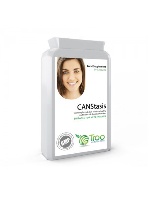 CANStasis 60 Candida Support Capsules
