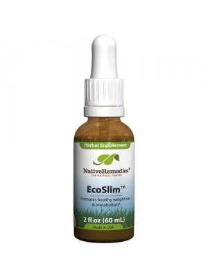 EcoSlim Slimming Drops 60ml