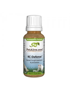 KC-Defense Granules 20g