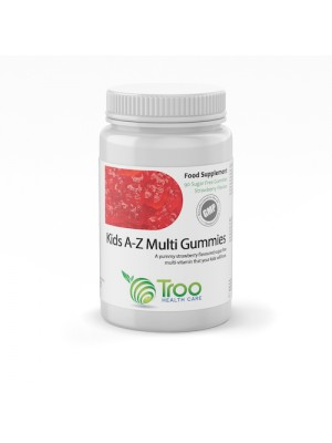 Childrens Multivitamin 90 Sugar-Free Gummies