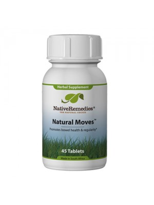 Natural Moves 60 Capsules
