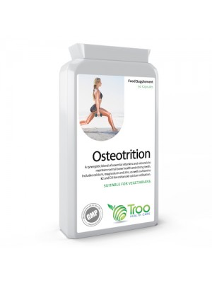 Osteotrition Bone Support Formula 90 Capsules