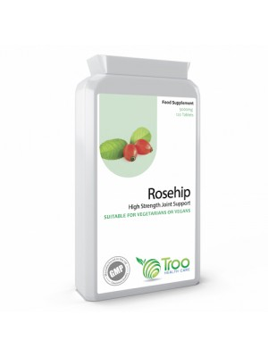 Rosehip Extract 5000mg 120 Tablets