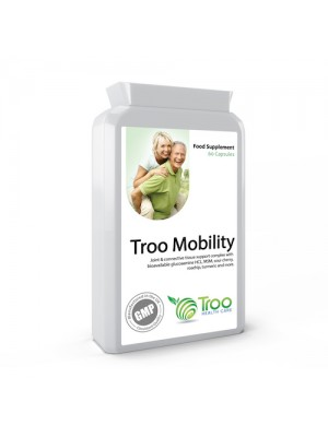 Troo Mobility Joint Support 60 Capsules