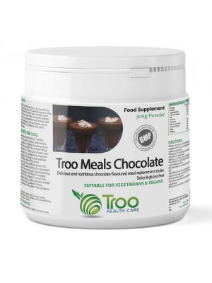Troo-Meals 300g Chocolate