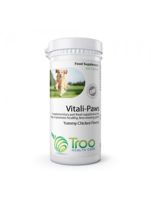 Vitali-Paws Joint Support for Dogs 300 Tablets