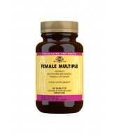 Female Multiple Tablets - Pack of 60