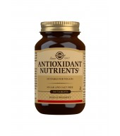 Antioxidant Nutrients Tablets - Pack of 100