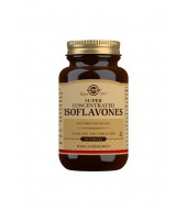 Super Concentrated Isoflavones Tablets - Pack of 60
