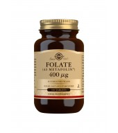 Folate (as Metafolin?) 400 ?g Tablets - Pack of 100