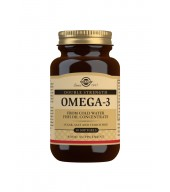 Double Strength Omega-3 Softgels - Pack of 30