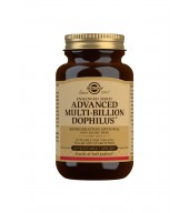 Advanced Multi-Billion Dophilus Vegetable Capsules - Pack of 60