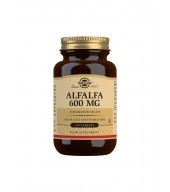 Alfalfa 600 mg Tablets - Pack of 100