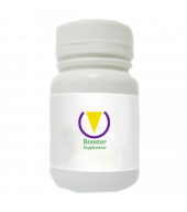 Advanced Antioxidant Formula Vegetable Capsules - Pack of 30